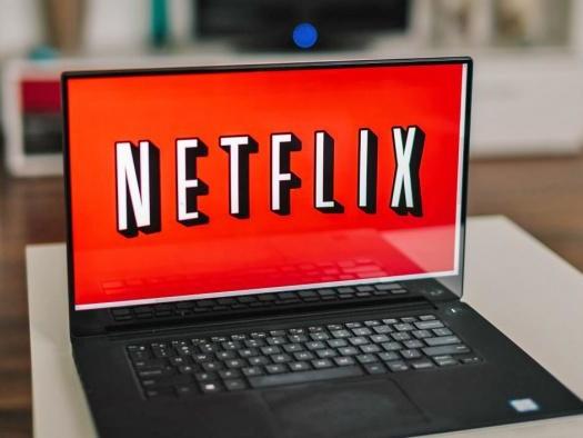 Netflix está oferecendo seus serviços para companhias aéreas
