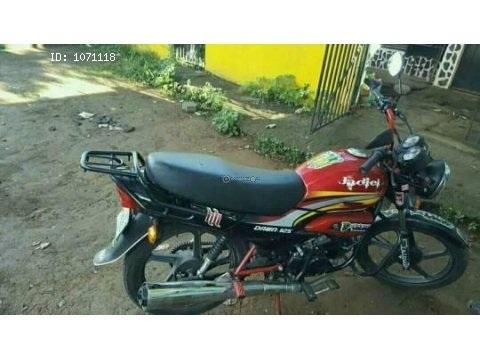 Moto hero dawn 125