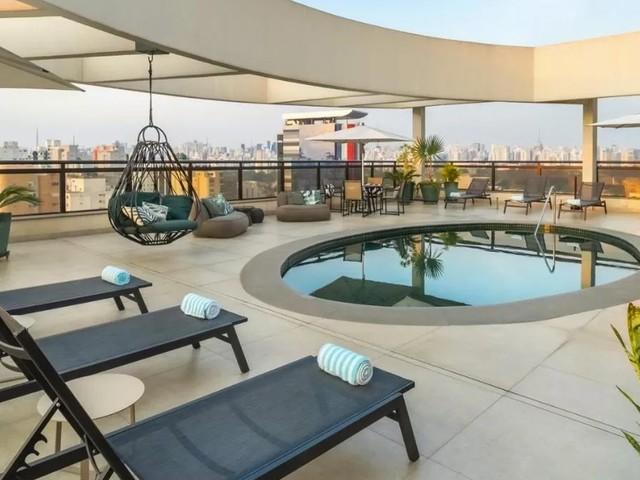 Grand Mercure Itaim Bibi – conheça o hotel de São Paulo
