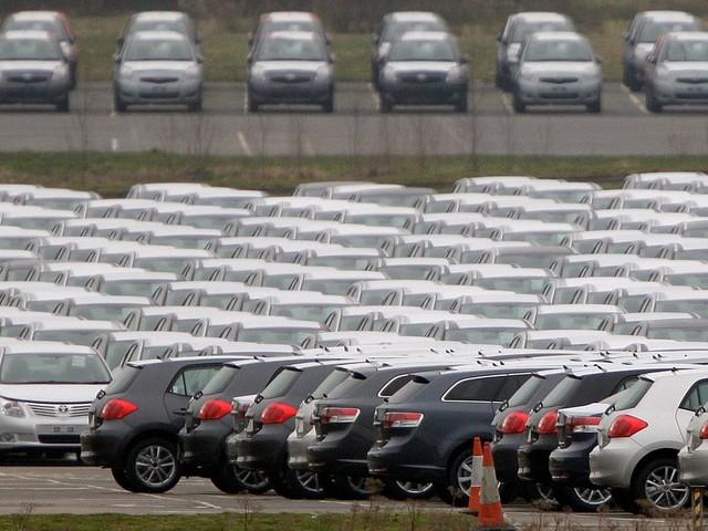 Comissão proíbe procuração para transferência de veículos por empresas