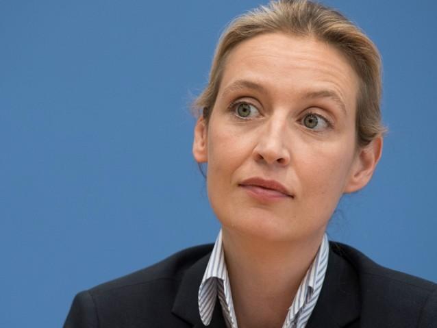 O fantasma da extrema-direita ressurge na Alemanha