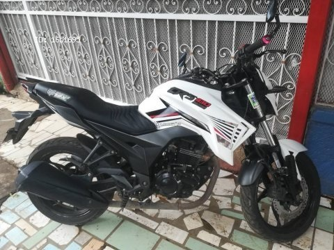MOTO AKT CR5 900$ NEGOCIABLE-84732915