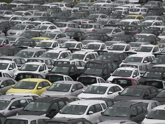 GM anuncia investimento de R$ 10 bi em fábricas de SP