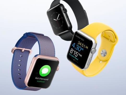 Tela do Apple Watch Series 4 é eleita a melhor de 2018 pela SID