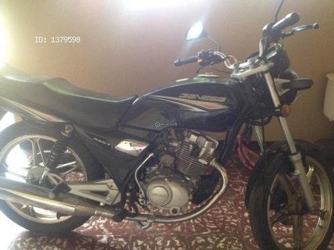 Moto Genesis