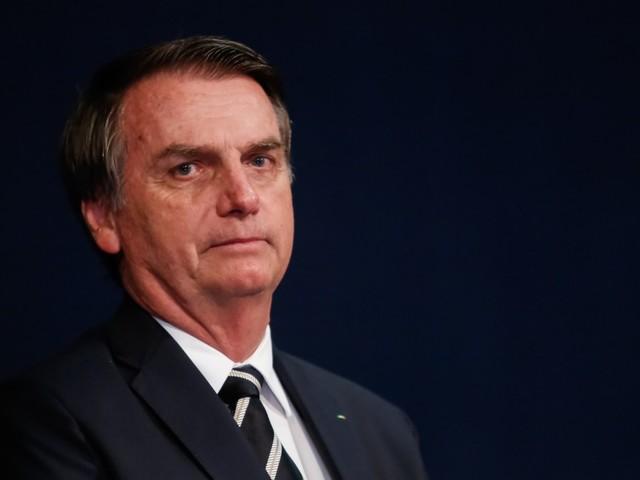 Bolsonaro está 'surpreso' com viagem de grupo do PSL à China, diz presidente do partido