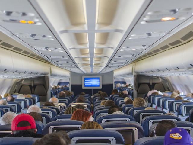 Novas multas por desordem em voos nos Estados Unidos podem chegar a R$ 184 mil