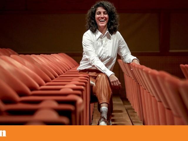 Antonia Pellegrino filmou uma Primavera das Mulheres antes do Inverno que se instalou no Brasil