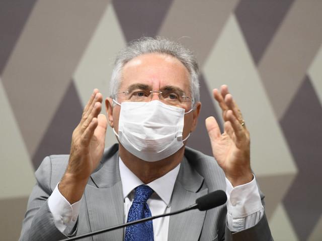 Responsabilidade na pandemia | CPI ressuscita poder político de Renan Calheiros