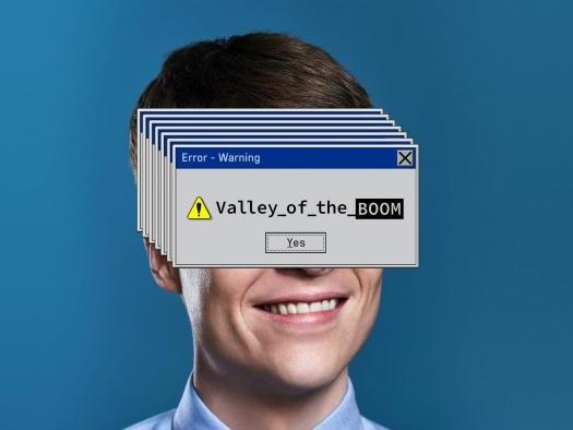Crítica | Valley of The Boom é uma bem contada história do passado da internet
