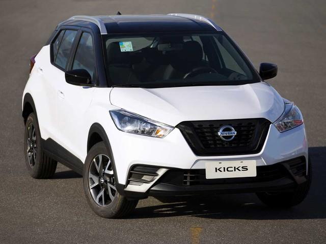 """Nissan lança campanha """"Nissan zero, taxa zero"""""""