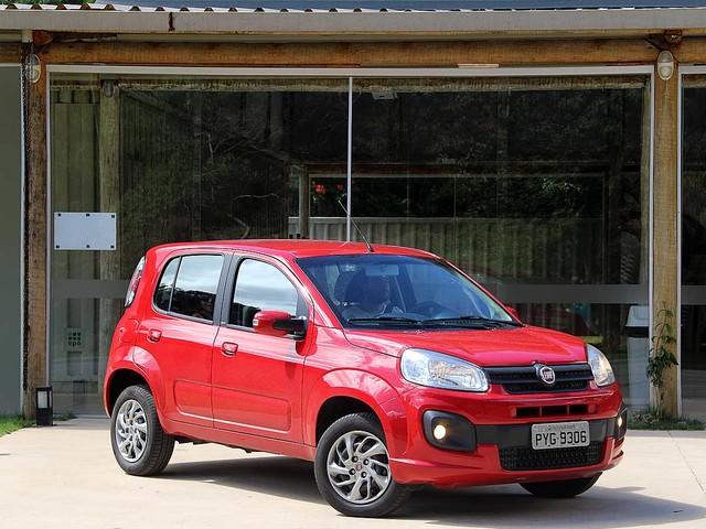 Exclusivo: Fiat Uno ganhará nova geração em 2020