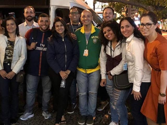 Premiação da Copa América exalta diversidade da população brasileira