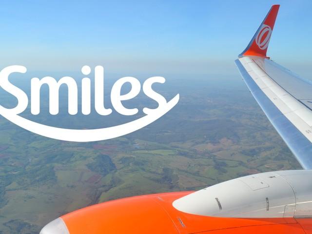 Smiles oferece 6 meses de validade adicional para milhas vencidas entre o resgate e o cancelamento de voo