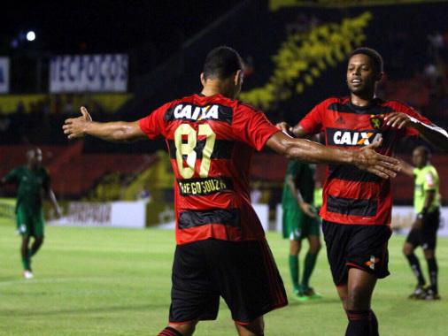 Sport vence Boavista, chega à 4ª fase e já soma R$ 2,83 milhões na Copa do Brasil