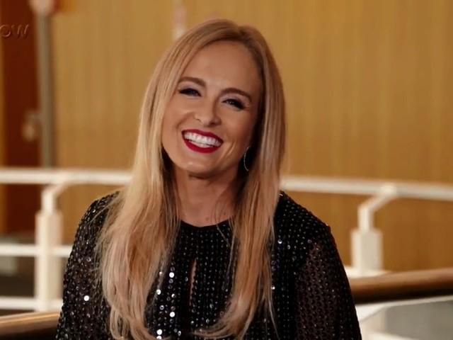 Angélica surge falando da carreira após anos fora da Globo e causa com declaração para apresentador