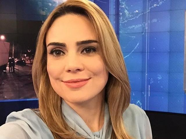 Rachel Sheherazade se posiciona sobre Jair Bolsonaro e gera revolta nos seguidores