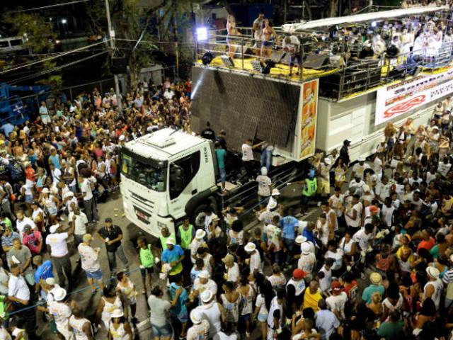 Carnaval: Confira a programação do terceiro dia no circuito Osmar