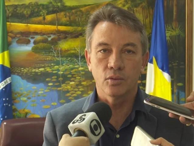 Antonio Denarium (PSL) nomeia irmã e sobrinho para cargos em comissão