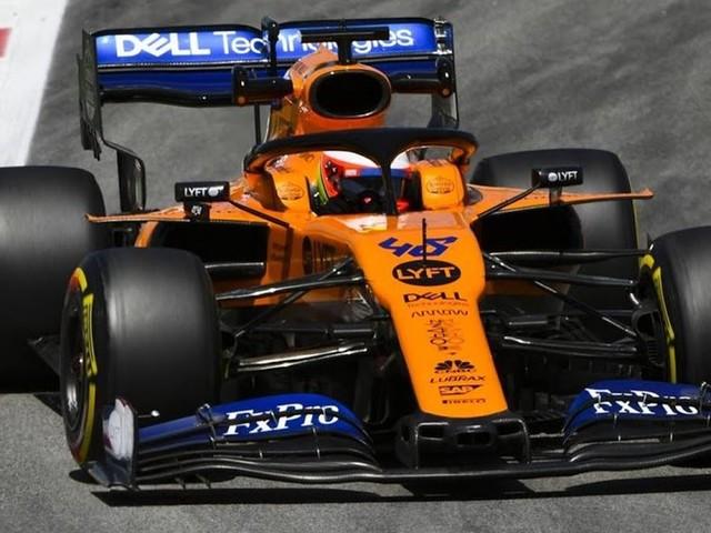 Governo brasileiro cortará patrocínio de R$ 13,5 milhões mensais à McLaren de Fórmula 1
