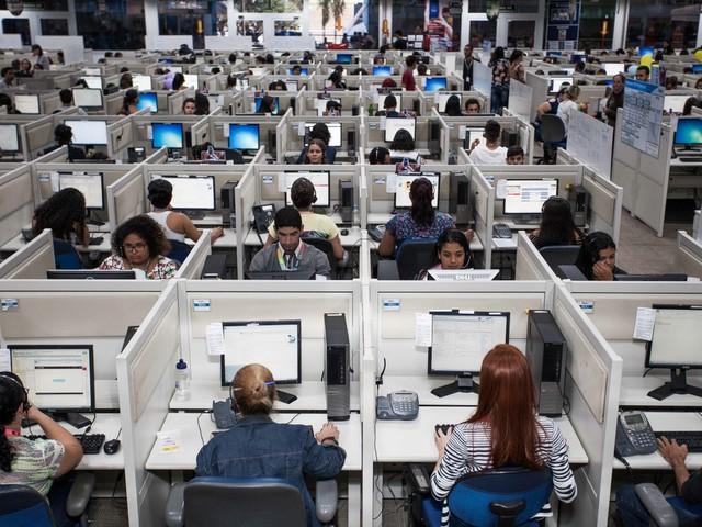 SIMM tem 30 vagas para operador de telemarketing e outras oportunidades para Salvador