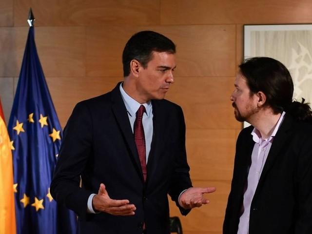 Impasse na esquerda da Espanha ameaça dissolver Parlamento recém-eleito