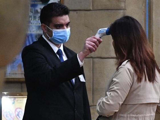 Temor de epidemia   Propagação do coronavírus é mais fácil do que se pensava, diz OMS
