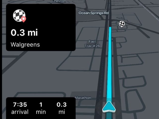 Waze é finalmente liberado para o Apple CarPlay