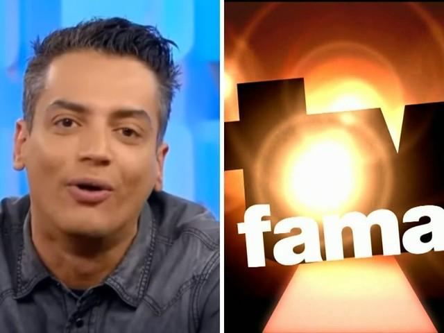 Leo Dias assume TV Fama promete provocar terremoto e salários de Nelson Rubens e Flavia Noronha são divulgados
