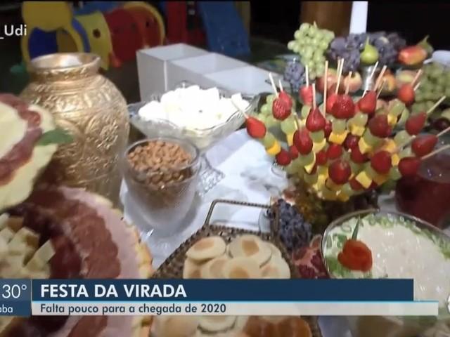 Vídeos: MG2 TV Integração Triângulo Mineiro e Alto Paranaíba de terça-feira, 31 de dezembro de 2019