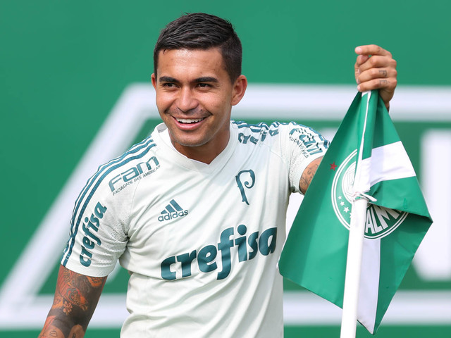 Em meio a críticas, Dudu se torna cada vez mais ídolo no Palmeiras