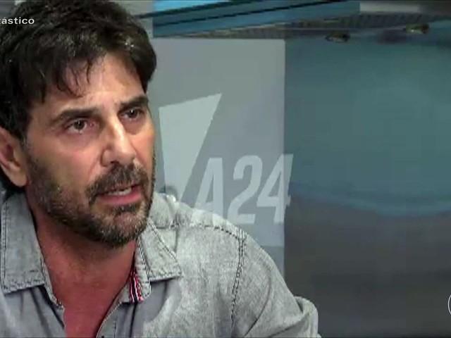 Interpol aciona alerta vermelho para capturar ator argentino acusado de estupro