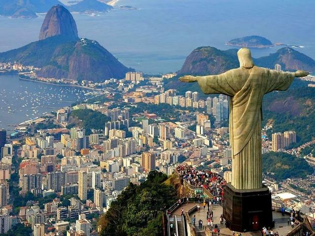 Rio de Janeiro vai ser Capital Mundial da Arquitetura em 2020