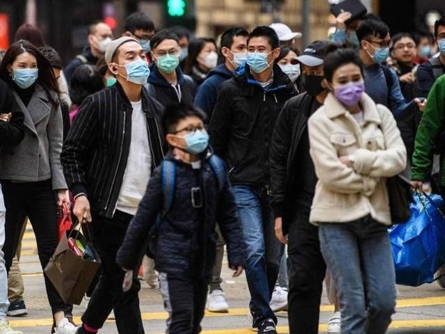 Coronavírus: mais 26 pessoas morrem na China, chegando a 132