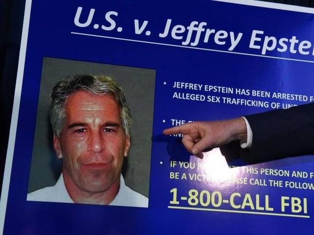 Promotor de Paris abre inquérito para investigar se Jeffrey Epstein também cometeu crimes na França