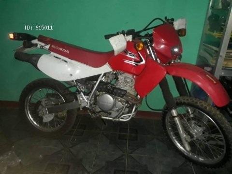 MOTO XR650L U$3800 NEGOCIABLE