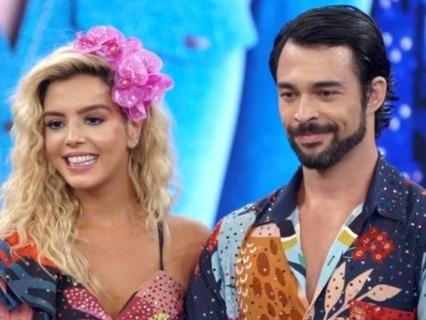 Dança dos Famosos | Gi Lancellotti e Matheus Abreu são eliminados