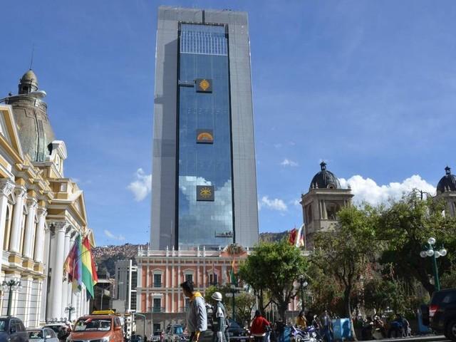 Símbolo de seu poder, Evo Morales constrói novo palácio na Bolívia