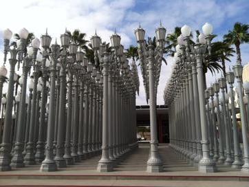 Los Angeles, 6 lugares para levar as crianças!