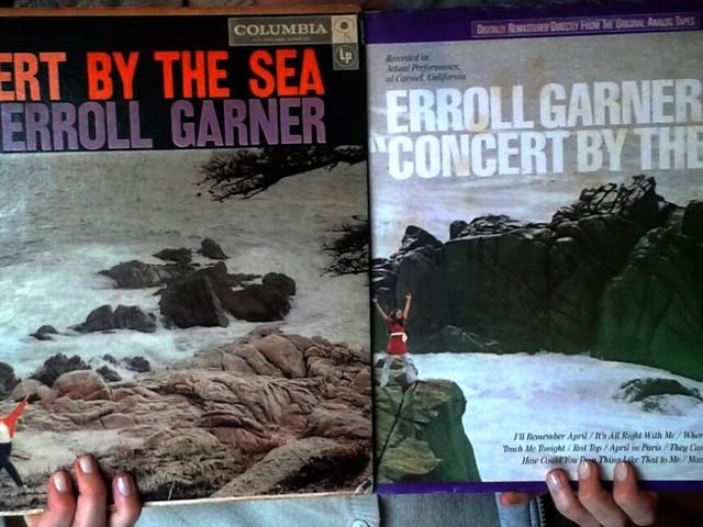 Sony/Columbia Legacy relança obra-prima de Errol Garner com 11 faixas adicionais ou Lucas, como você esqueceu esse disco?