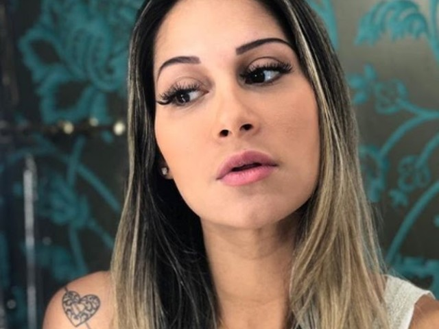 Mayra Cardi é denunciada pelo Ministério Público
