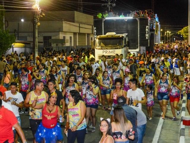 Carnaval com blocos de rua começa neste sábado (2) em Boa Vista; confira programação
