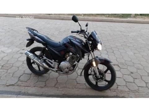 Yamaha YBR ZR 2018