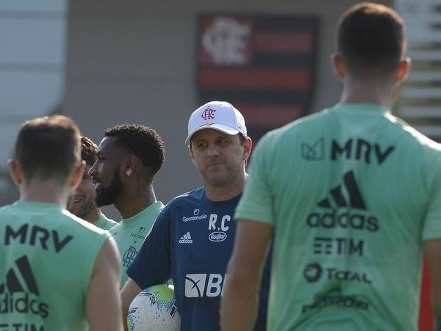 Flamengo: o que pode acontecer se a vaga na fase de grupos da Libertadores não vier