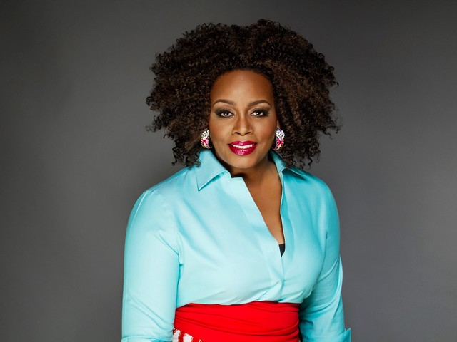 Dianne Reeves to Perform at Rio's Municipal Theater this Monday