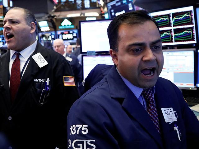 Wall Street sem tendência definida em dia de queda do petróleo