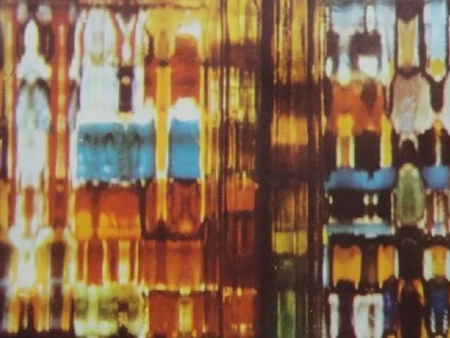 The Supersonics - É papo firme - volume 4 (LP 1970)
