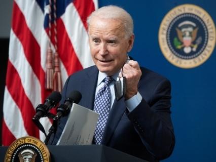 'Nunca reconheceremos a anexação da Crimeia pela Rússia', afirma Biden