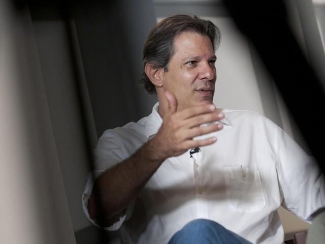 TRE-SP absolve Haddad de acusação de caixa 2 eleitoral em campanha de 2012