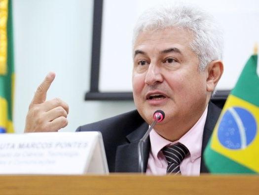 Marcos Pontes fala sobre franquias de internet e ideologia na ciência
